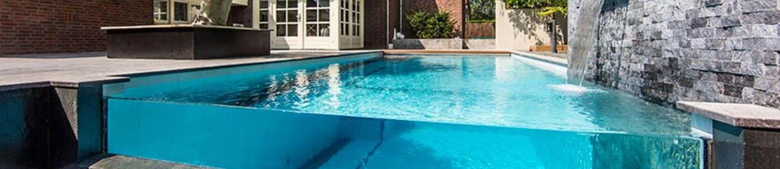 E' inverno, ma perché non scegliere già la piscina per la prossima estate?